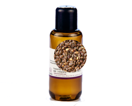 Kiwi Seed Oil with 0.5% Vitamin E