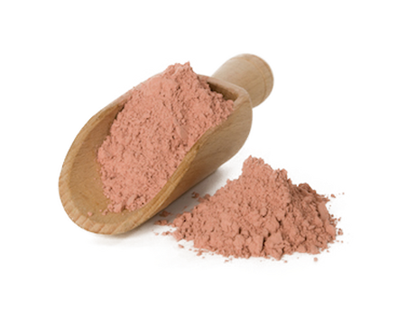 Pink Clay, Fine