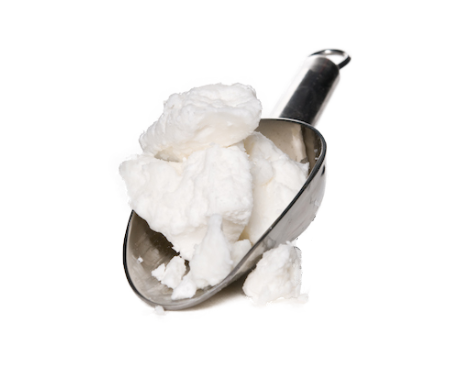 Organic Shea Butter Filtered Unrefined