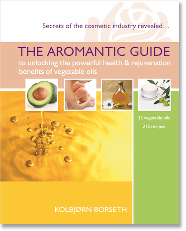 Unlocking the Powerful & Rejuvenation Benefits of Vegetable Oils. The Aromantic Guide