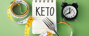 How long time does it take to get into ketosis with the keto diet?
