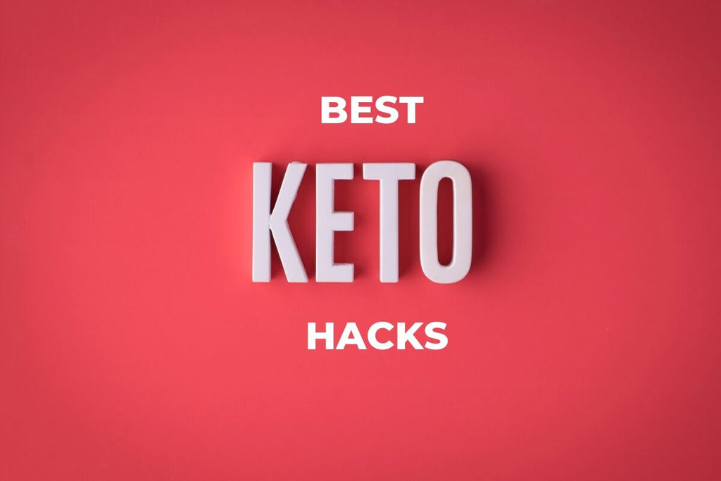 Best Keto Hacks 2021