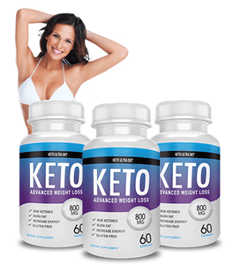 What is Keto Diet Ultra?