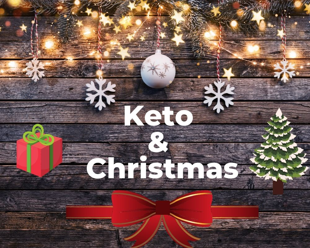 Keto and Christmas Recipes