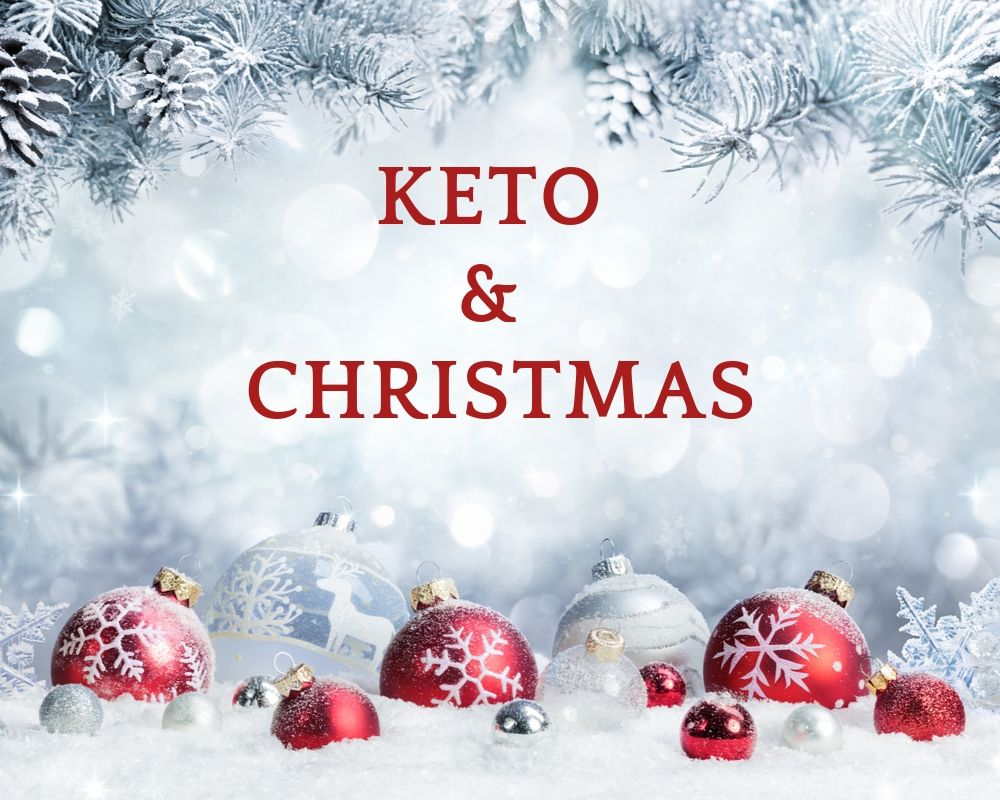 5 Best Keto Christmas Chocolate Desserts.