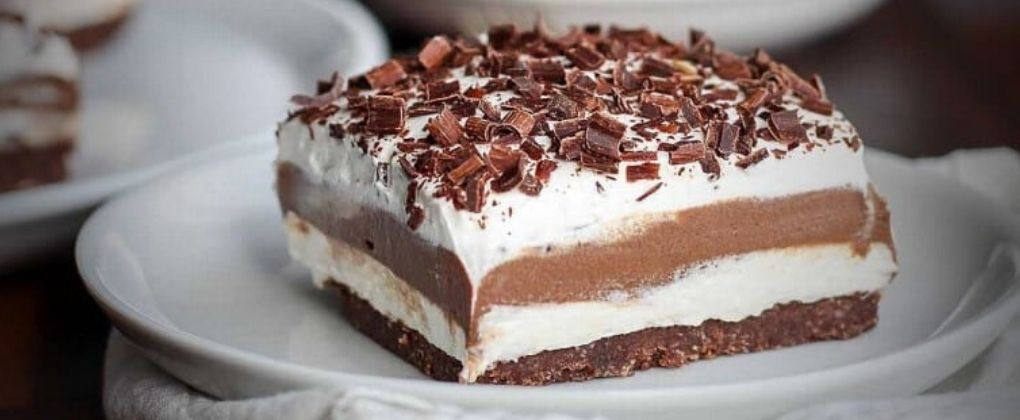 The Best Keto Chocolate Lasagna 2020