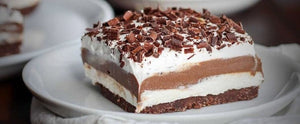 The Best Keto Chocolate Lasagna 2021