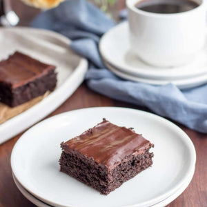 The Best & Most Delicious Fudgy Keto Chocolate Brownies 2021