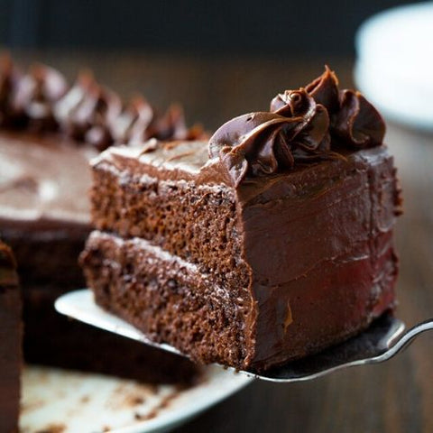 Best Keto Chocolate Cake
