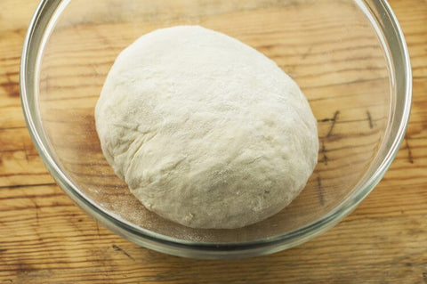 low carb dough