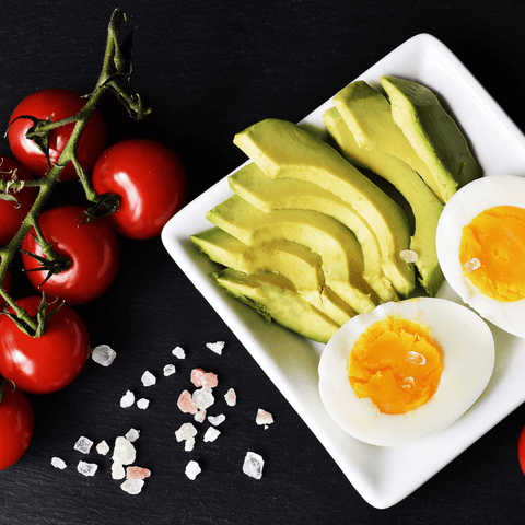 How Does The Keto Diet Breaks Down Fat?