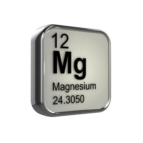 Magnesium keeps your bloodpressure down