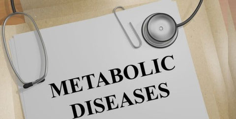metabolic diseases