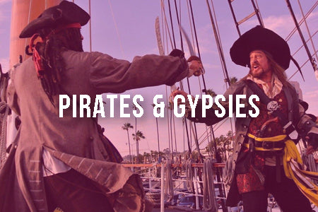 Pirates & Gypsies