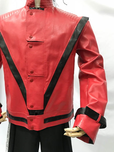 Michael Jackson -Thriller Jacket
