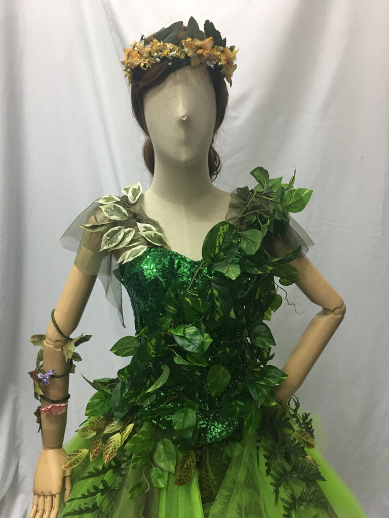 Absinthe Green Fairy | Awesome Costumes Singapore