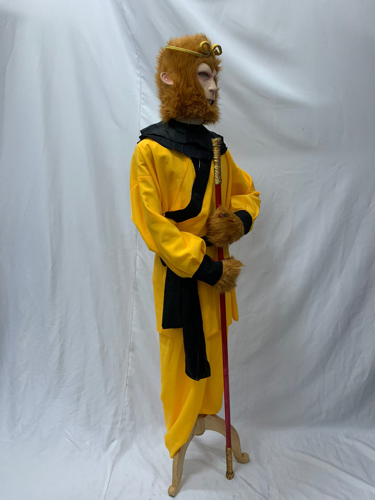 Sun Wu Kong, Journey to the West | Awesome Costume Singapore