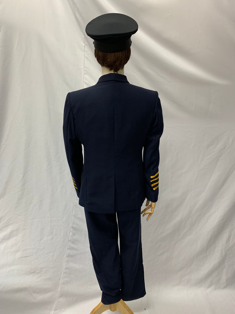 Aircraft Pilot | Awesome Costumes Singapore