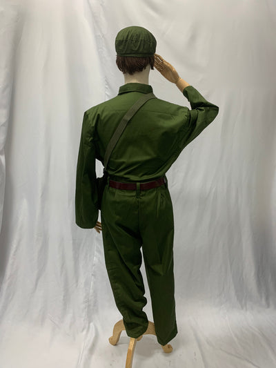 Red Army Cosplay Uniform | Awesome Costumes Singapore