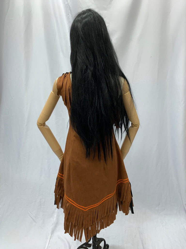 Pocahontas | Awesome Costumes Singapore