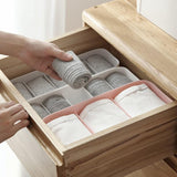 HARRA HOME Modern Design Drawer Organizer, Organizing Boxes