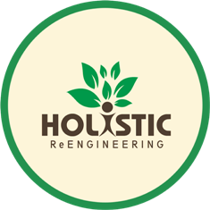 Dr. Bobby Price - Holistic ReEngineering logo