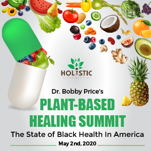 Plant-Based Healing Summit Vendor Sign-UP