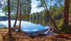 Image of Tentsile T-Mini Double Hammock - Deluxe Home Goods