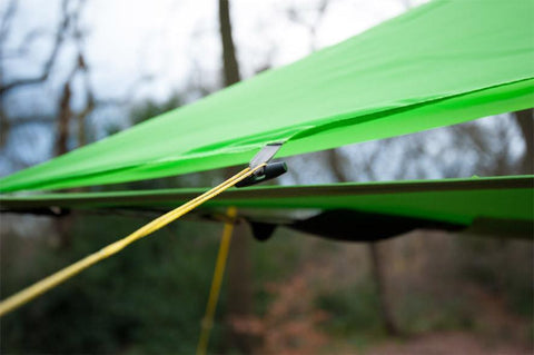 Tentsile Vista Tree Tent - Deluxe Home Goods