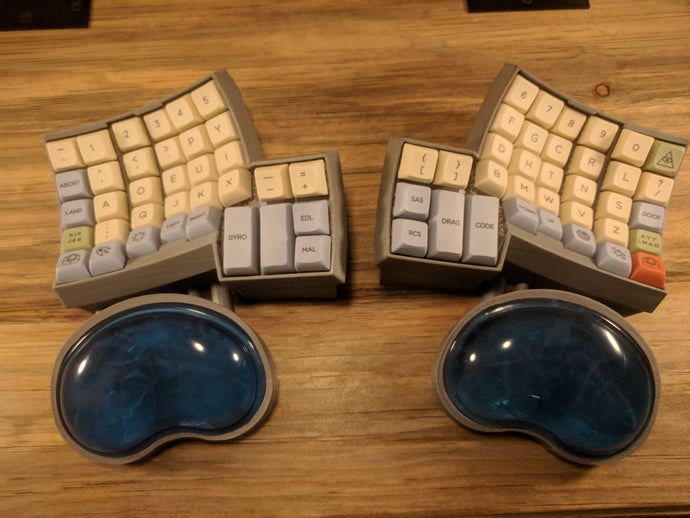 Dactyl - Extended Base