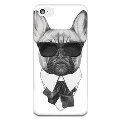 FREE TODAY - French Bulldog iPhone Case