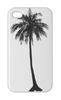 Image of Palm Tree iPhone Case