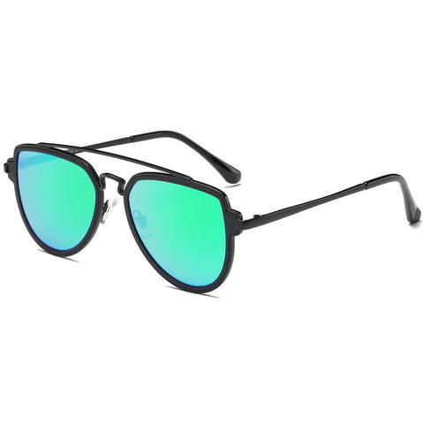 Polarized Green Sunglasses