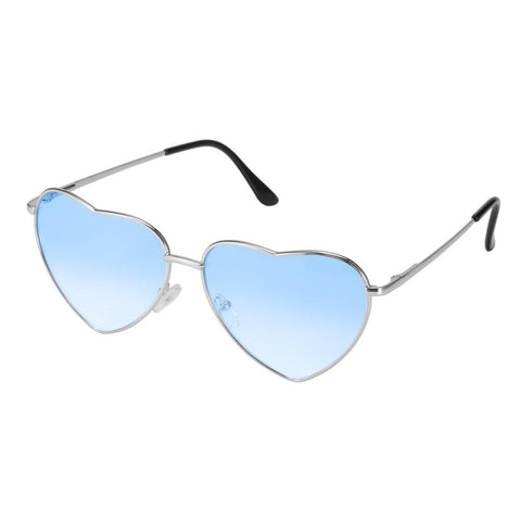 Vintage Heart Eyes Sunglasses