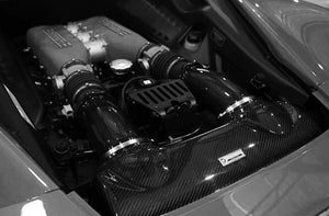 FERRARI 458 ITALIA PIPERCROSS V1 BY ARMA AIR INTAKE