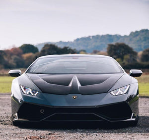 LAMBORGHINI HURACAN & PERFORMANTE HOOD / BONNET 1016 INDUSTRIES