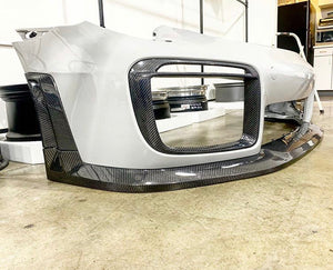 PORSCHE GT2 RS 1016 INDUSTRIES FRONT LIP