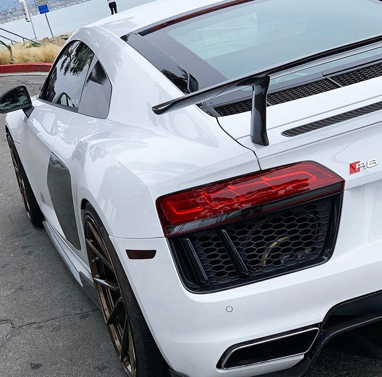 AUDI R8 V10 1016 INDUSTRIES - AERO WING