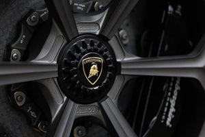 LAMBORGHINI AVENTADOR NOVITEC CENTRAL LOCKING KIT