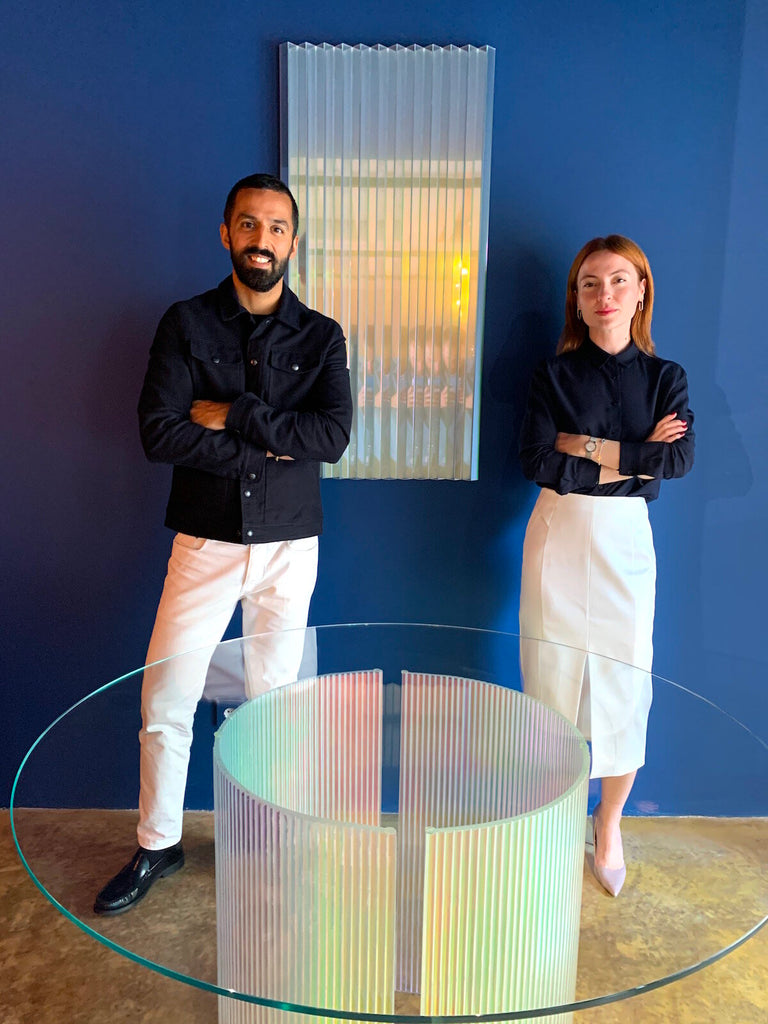 Profile image of Bilgen Coşkun and Dilek Öztürk from In Between Design