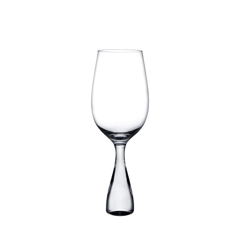 Wine Party@Set of 2 White Wine Glasses