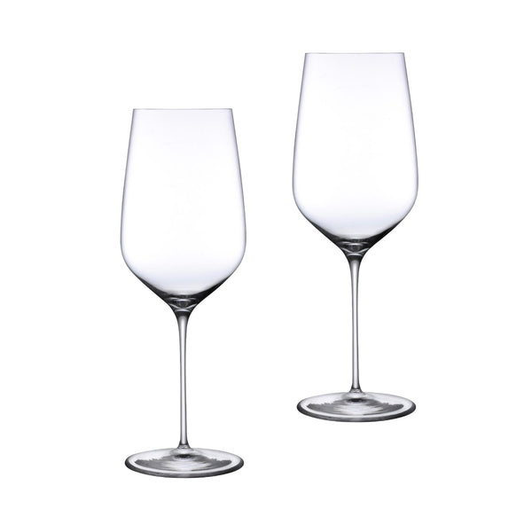 Stem Zero@Set of 2 Master glasses