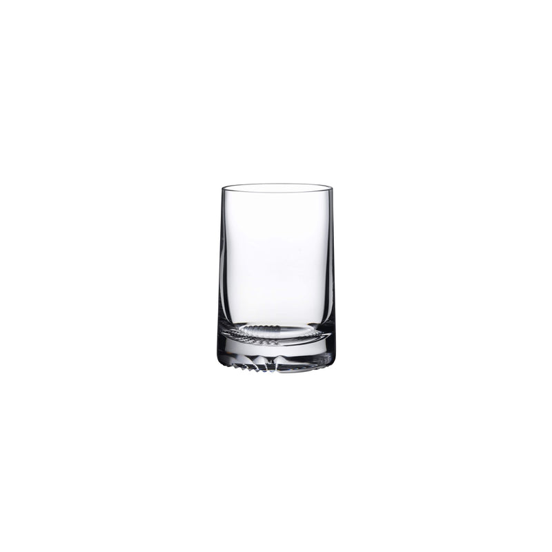 Alba@Set of 2 Whisky DOF Glasses