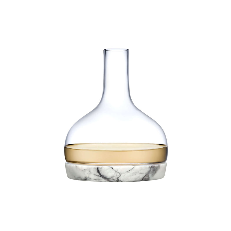 Chill@Carafe With Marble Base