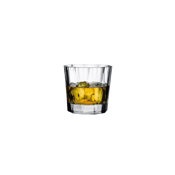 Hemingway@Set of 4 Whisky Glasses