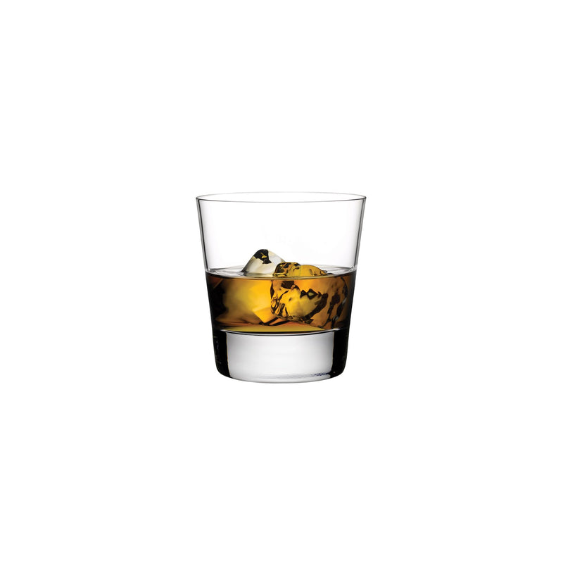 Highlands@Set of 4 Whisky Glasses