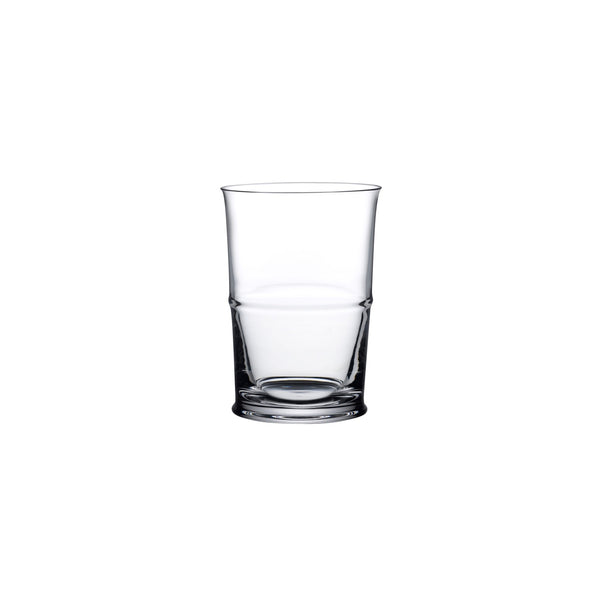Jour@Set of 2 Short Water Glasses