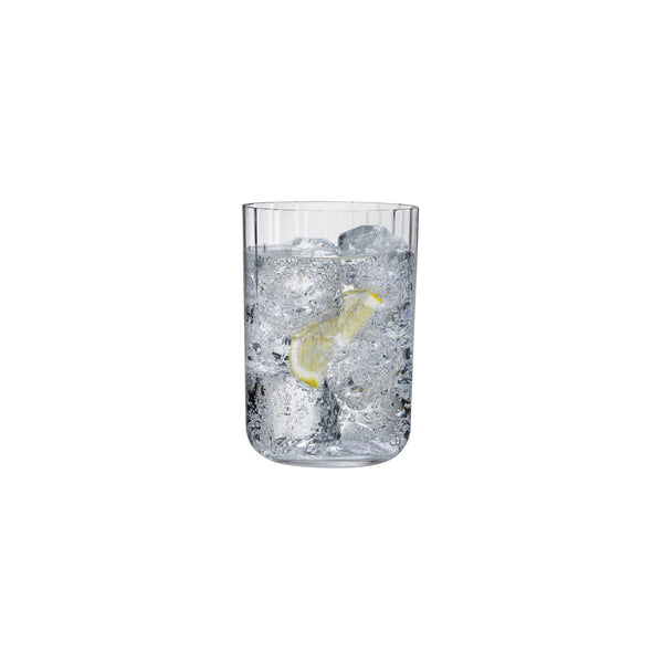 Neo@Set of 2 Long Drink Glasses