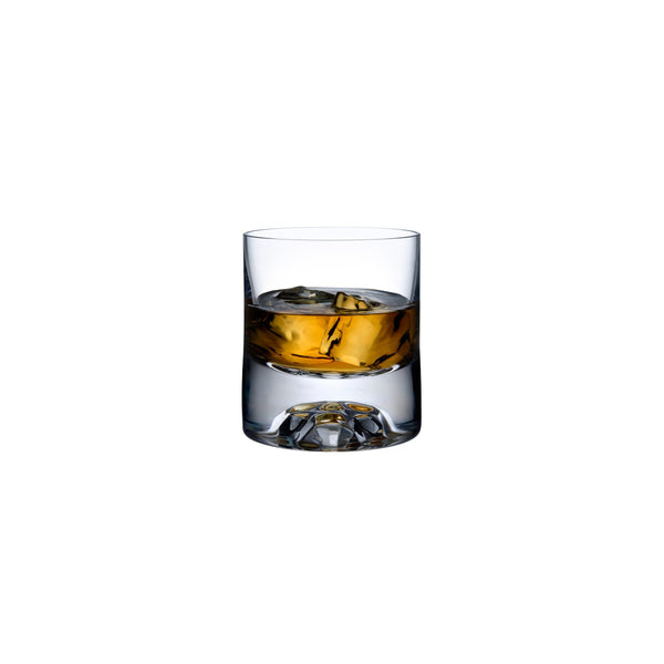 Shade@Set of 4 Whisky Glasses