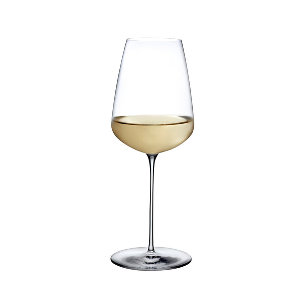 Stem Zero@Delicate White Wine Glass